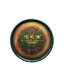 2014 Raw Xiaguan Tuo Zhi Yuan (Origin of Tuo)